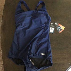 Women's Princess Seam Ultraback Speedo Swimsuit